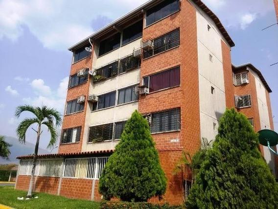 Cm 20-14444 Apartamento En Venta Tzas Del Ingenio