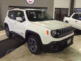 Jeep Otros Modelos Renegade Lattitude 2017