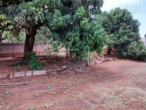 Terreno Residencial À Venda, Tangarás, Bauru - Te0101. - Te0101