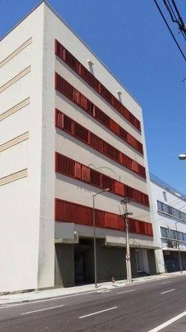 Imagem 1 de 16 de Sala Comercial - Locação - Avenida Cidade De Lima - Santo Cristo - Sa1247
