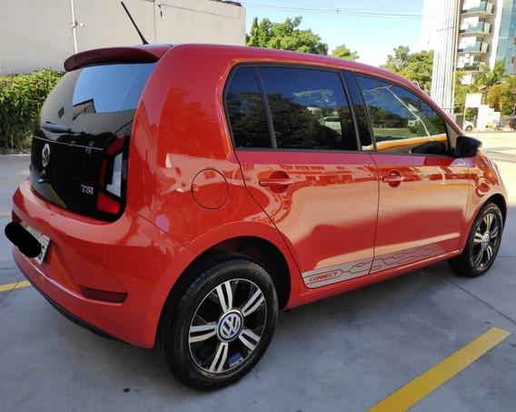 Volkswagen Up! 1.0 Tsi Connect 5p 2018