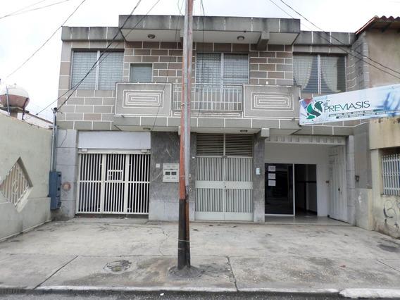 Oficina En Alquiler Barquisimeto Oeste 20-321 As