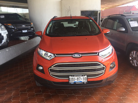 Ford Ecosport 2.0 Trend Mt 2015