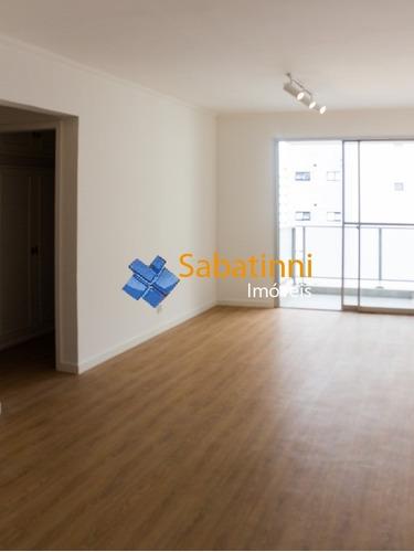 Apartamento A Venda Em Sp Paraiso - Ap02180 - 68029365