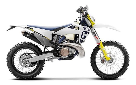 Moto Husqvarna Te 250 I 2020 No Ktm Exc - Palermo Bikes