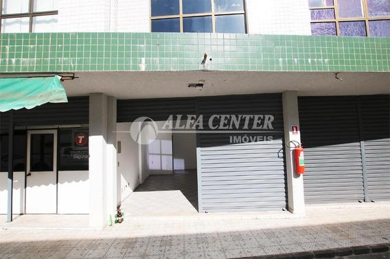 Loja Para Alugar, 25 M² Por R$ 900,00/mês - Setor Bueno - Goiânia/go - Lo0155