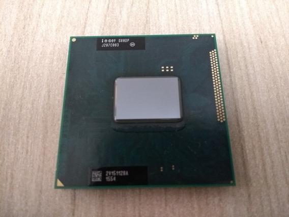 Processador I3 2370m, 2.4ghz, Para Notebook (sr0dp)