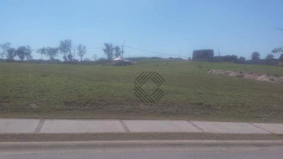 Terreno À Venda, 321 M² Por R$ 250.000,00 - Condomínio Cyrela Landscape - Votorantim/sp - Te5143