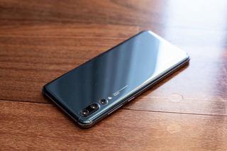 Huawei P20 Pro 128gb Midnight Blue - Com Caixa, Completo