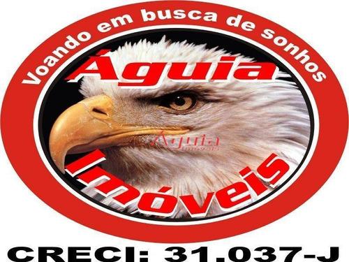Galpão À Venda, 500 M² Por R$ 1.350.000,00 - Parque Jaçatuba - Santo André/sp - Ga0081