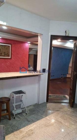 Diadema Ao Lado Shopping Praca Da Moca, 2 Dormitórios, Suite - Bi25202