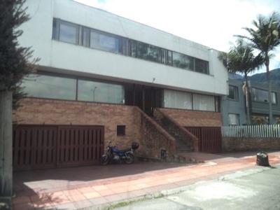 Casas En Arriendo Santa Ana Occidental 946-108