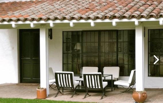 Casa. Venta O Alquiler. Tortugas Country Club