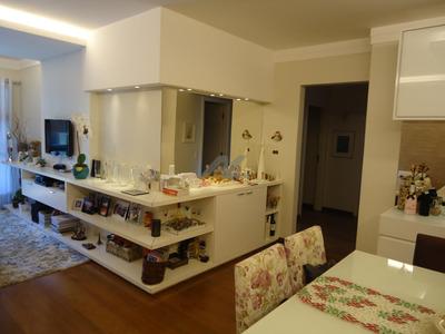 Apartamento À Venda Em Jardim Paraíso - Ap005557