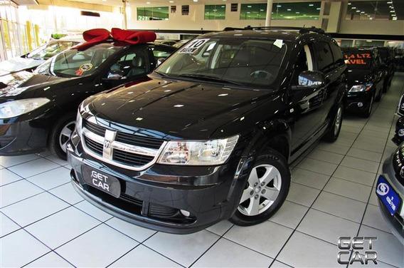 Dodge Journey 2.7 Sxt V6 Gasolina 4p Automático 2009/2010