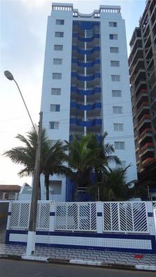 Excelente Apartamento À Venda Em Mongaguá!!! Ref.5421j