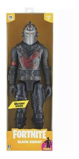 Fortnite Figura Articula 30cm. Black Knight
