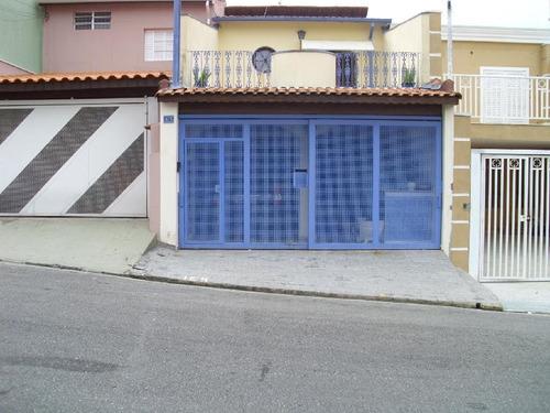 Casa Em Parque Monte Libano  -  Mogi Das Cruzes - 390