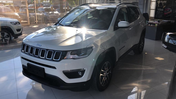 Jeep Compass Sport At6 2020