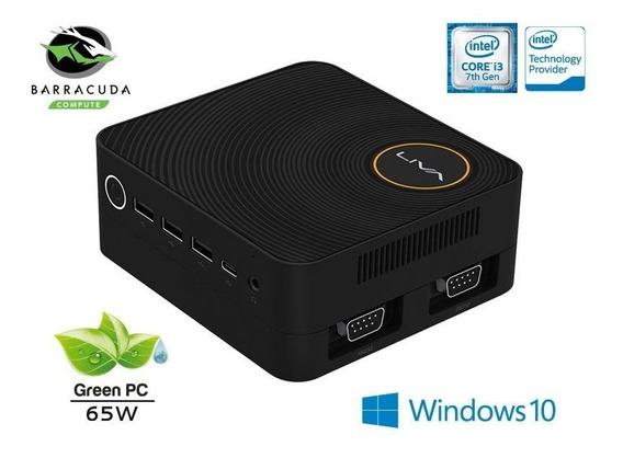 Liva Ze Plus Intel Windows Ultratop Core I3-7100u 4gb 500gb