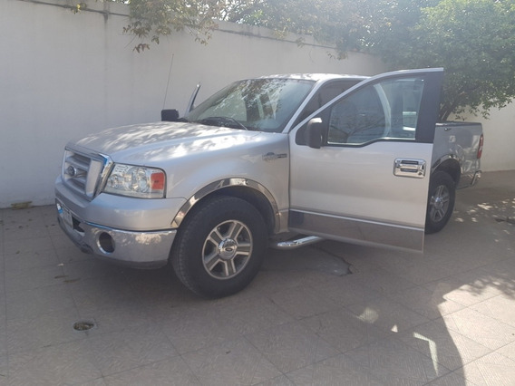 Ford Lobo 4.6 Xlt Cabina Regular 4x2 Mt 2006