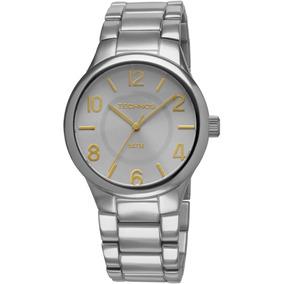 Relógio Technos Feminino Fashion Unique 2035ddv/1c