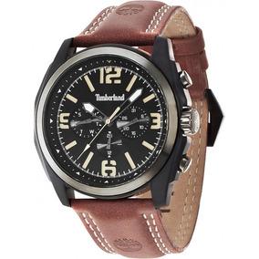 Oferta Reloj Analógico Timberland Tbl.14366jsbu/02