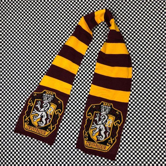 Bufanda Harry Potter, Escuela Gryffindor. Disfraz