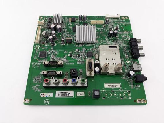 Placa Principal Sony Kdl-bx425/ Defeito