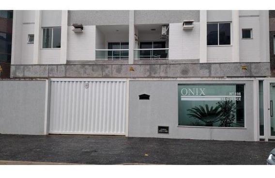 Apartamento Para Venda No Residencial Ônix No Flamboyant - 7122