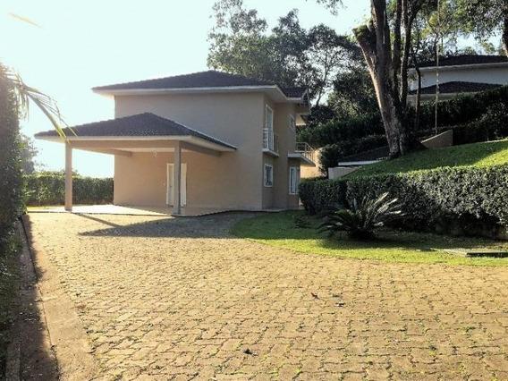 Casa Em Chácara Santa Lúcia, Carapicuíba/sp De 260m² 4 Quartos À Venda Por R$ 990.000,00 - Ca322367