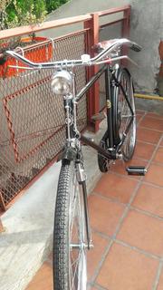 Bicicleta De Hombre Rod. 28 The Mister Cycle Origina