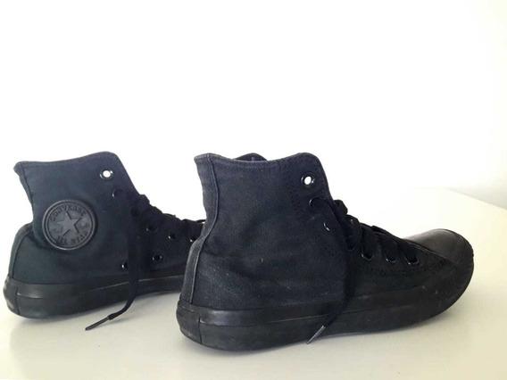 Zapatillas Converse Chuck Taylor Negras