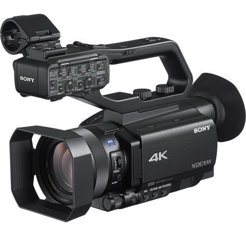 Sony Hxr Nx80 Full Hd Xdcam