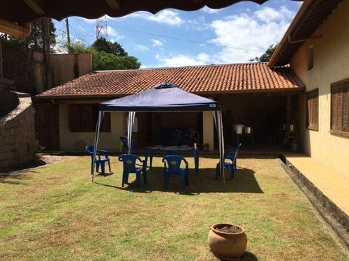 Chácara Residencial Para Locação, Bosque Dos Pinheirinhos, Jundiaí. - Ch0053 - 34730637