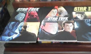Hq Star Trek Spock Reflections