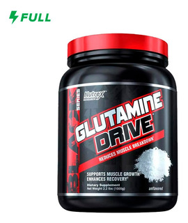 Glutamina Drive - 1kg - Nutrex