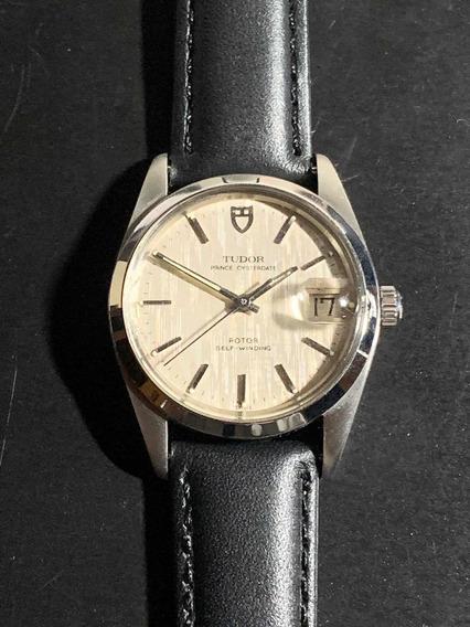Reloj Tudor Prince Oysterdate Favor De Leer La Descripción