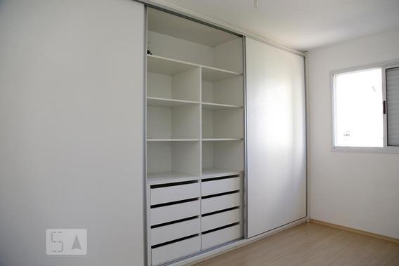 Apartamento Para Aluguel - Parque Industrial Das Oliveiras, 2 Quartos, 57 - 893044379