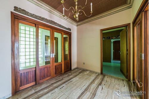 Casa Em Vila Conceição Com 3 Dormitórios - Lu273093