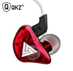 Fone Qkz Ck5, Para Monitoramento De Palco, Retorno Ou Musica