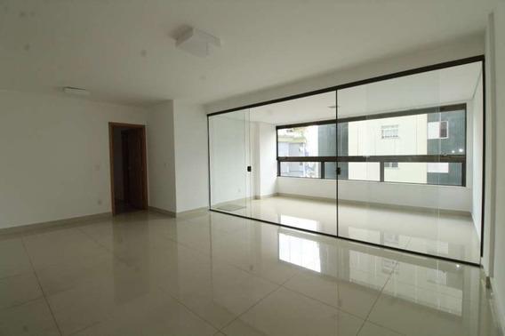 Apartamento 4 Quartos C/ Lazer - Buritis - 5308