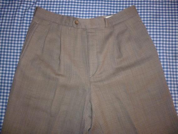 Pantalón Y Saco De Vestir Para Hombre / Adolescente