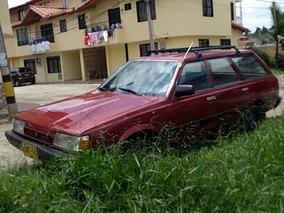 Subaru Leone 1993