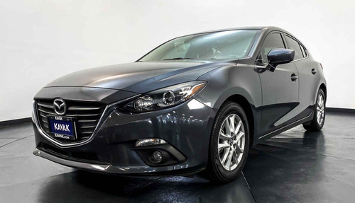 Imagen 1 de 15 de 29271 - Mazda 3 2015 Con Garantía