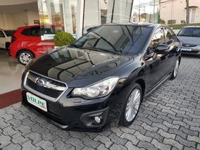Subaru Impreza Sd 2.0 16v 160cv Aut. 2012