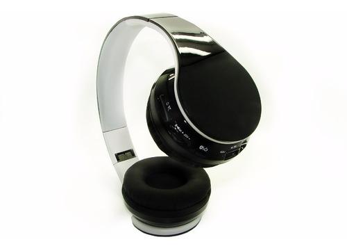 Auricular Inalámbrico Bluetooth Plegable