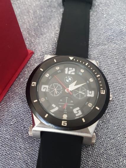 Relógio Bmw De Pulso Masculino Original