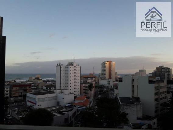 Apartamento Para Locação Em Salvador, Pituba, 2 Dormitórios, 1 Suíte, 3 Banheiros, 1 Vaga - 51
