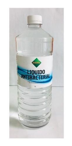 Líquido Antibacterial 1 Litro